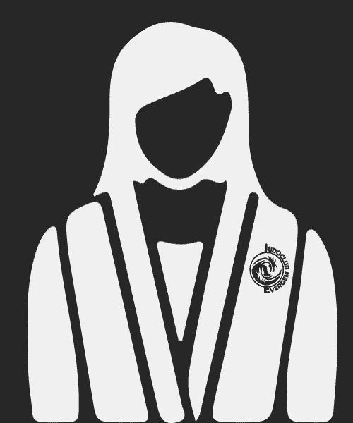 Judo dame